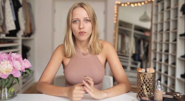 Jessica Mercedes: Po roku w końcu nauczyłam się robić makijaż!