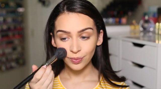Makijaż idealny na co dzień [VIDEO]