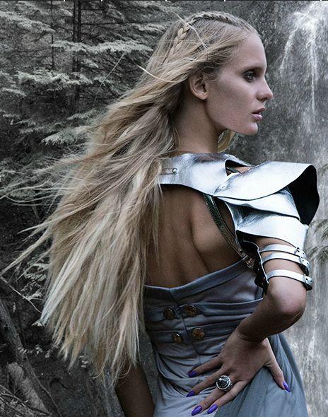 Paznokciowe trendy - nowa kolekcja OPI - Nordic (FOTO)