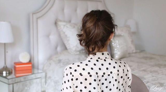 Zaspałaś? Zobacz, jak zrobić 3 ekspresowe fryzury! [VIDEO]