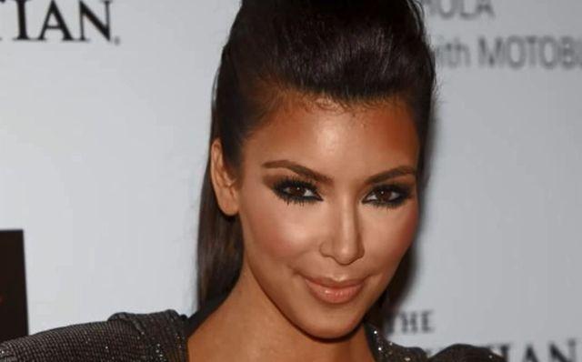 Makijaże w stylu gwiazd - Kim Kardashian (VIDEO)