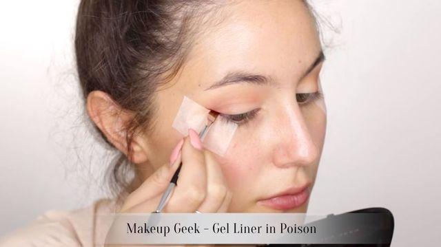 Makijaż krok po kroku - propozycja na Wigilię (FOTO)