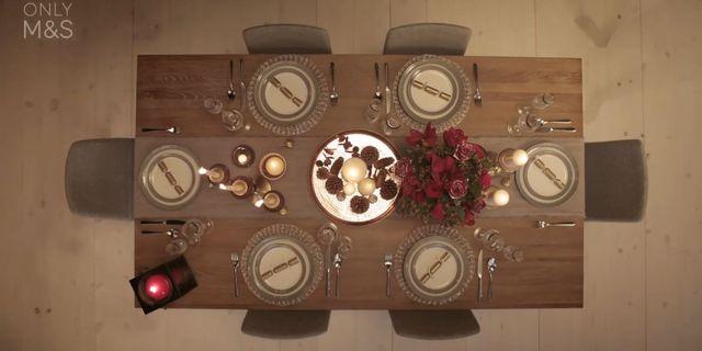 DIY: Trzy propozycje na świąteczną dekorację stołu [VIDEO]