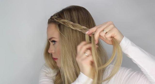 Modne fryzury w sam raz na upały [VIDEO]