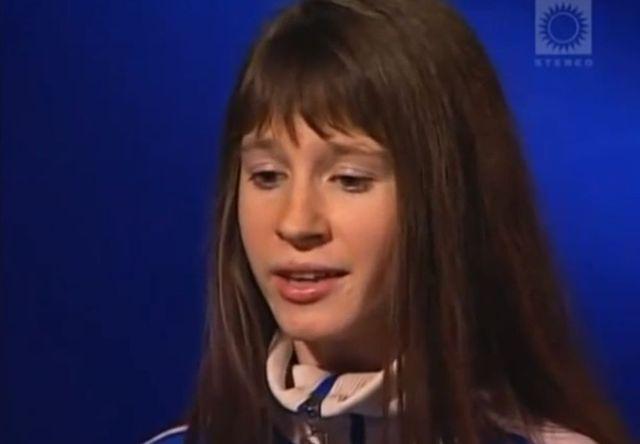 Sylwia Grzeszczak od ponad 10 lat ma tą samą fryzurę!