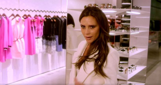 Vogue pyta, czyli 73 pytanie do Victorii Beckham [VIDEO]