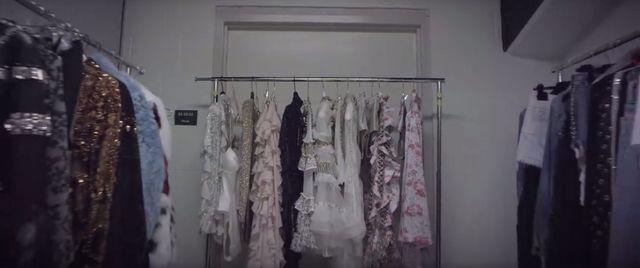 Padniecie, gdy zobaczycie, jak wygląda koncertowa garderoba Beyonce
