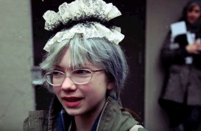 Nie uwierzycie, jak bardzo zmieniła się Tavi Gevinson! (FOTO)