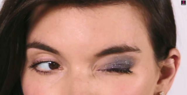 Hasztag pomoże Ci wykonać perfekcyjne smokey eyes! (VIDEO)