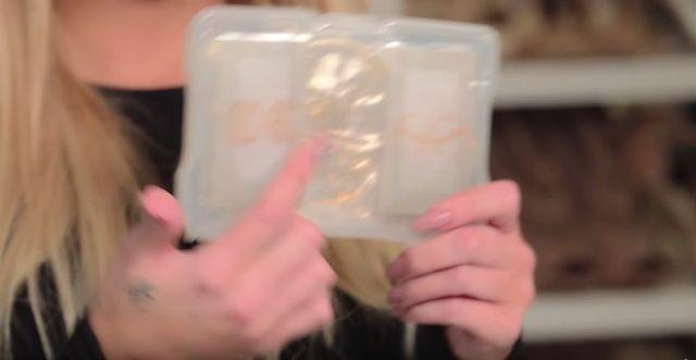 Khloe ma świetny patent na przechowywanie biżuterii [VIDEO]