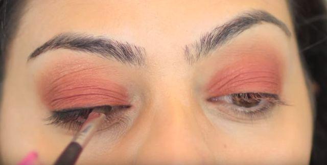 Urodowe trendy na jesień - makijaż w stylu grunge (FOTO)