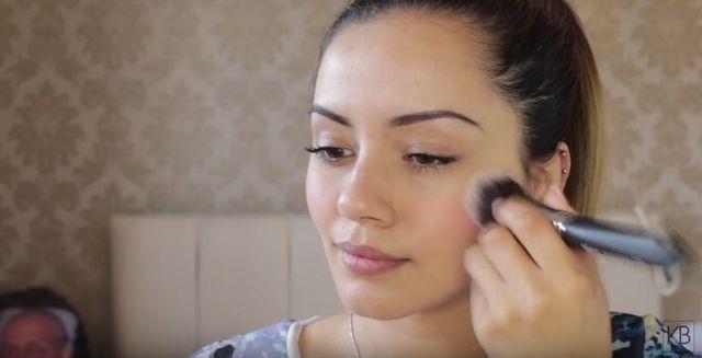 Makeup no makeup - idealny makijaż do szkoły [VIDEO]