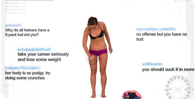 Co to właściwie oznacza perfekcyjne ciało? [VIDEO]