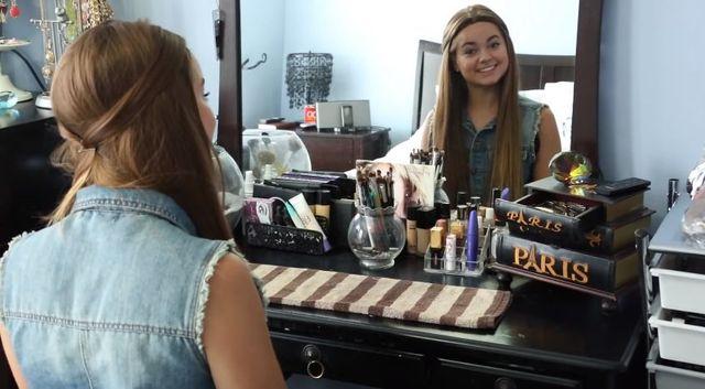 10 ekspresowych fryzur dla długich i krótkich włosów [VIDEO]
