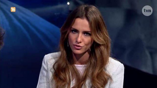 Sara Mannei: nie ufam makijażystom i maluje się sama!