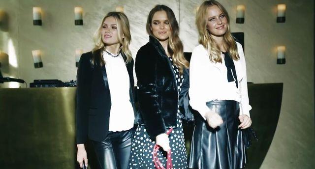 Zo Nowak w świetnej kampanii reklamowej Orsay [VIDEO]