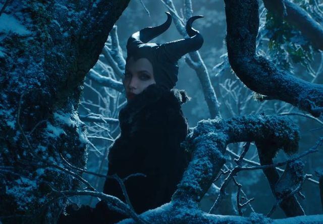 MAC stworzy kolekcję inspirowaną filmem Maleficent