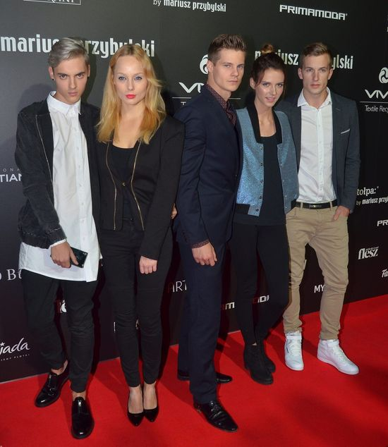 Sebastian Zawiliński z Top Model przeżył rozinną tragedię