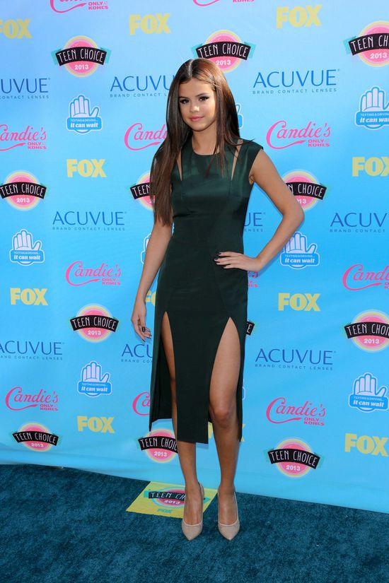 Czy Selena Gomez pojawi się na okładce Vogue'a? (FOTO)