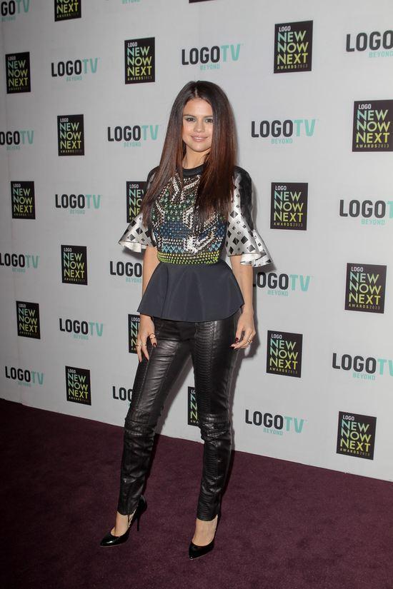 Selena Gomez w kreacji Petera Pilotto (FOTO)