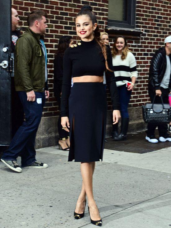 Selena Gomez vs. Jennifer Garner
