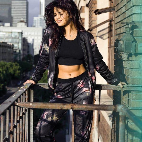 Selena Gomez dla Adidas Neo (FOTO)