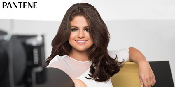 Selena Gomez nową twarzą marki Pantene (FOTO+VIDEO)