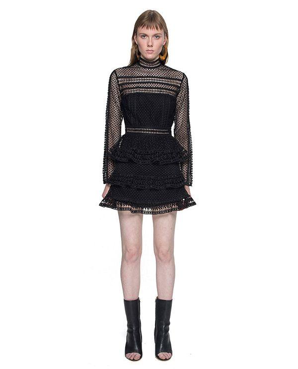 Klaudia Wiśniowska także ma jedną z najbardziej pożądanych sukienek!