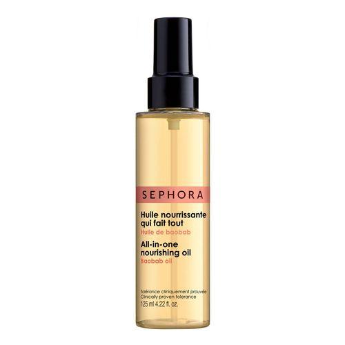 Nowości kosmetyczne - pielęgnacja i włosy - przegląd Sephora