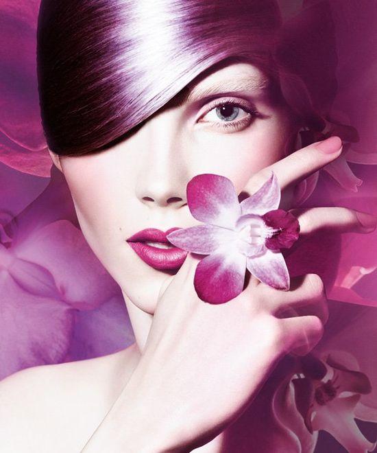 Radiant Orchid - odcień 2014 roku Sephory i Pantone (FOTO)