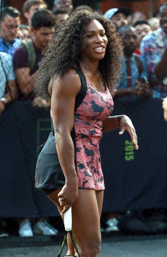 Serena Williams też zaręczyła się w Święta! (FOTO)