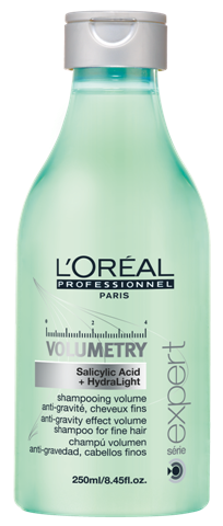 Volumetry L`Oréal Professionnel