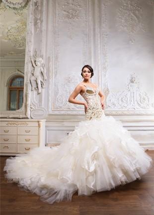 Jak wybrać idealną suknię ślubną dla siebie?