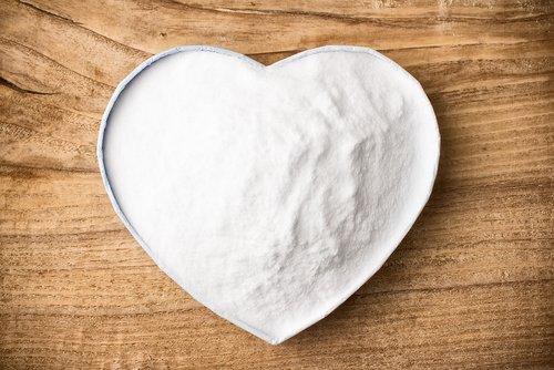 Odżywka z octu, szampon z wody i sody oczyszczonej