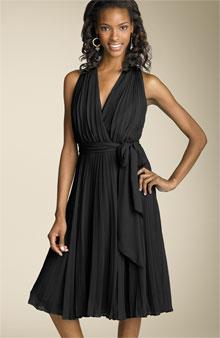 Sukienka idealna dla Ciebie