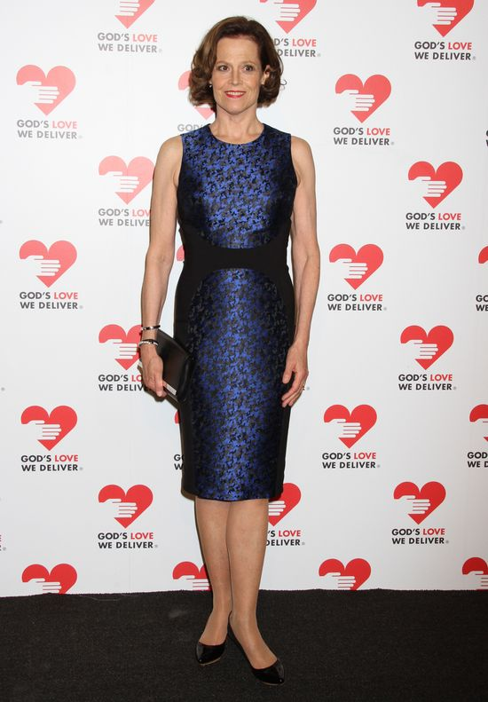 Golden Heart Awards 2013 FL Przegląd kreacji