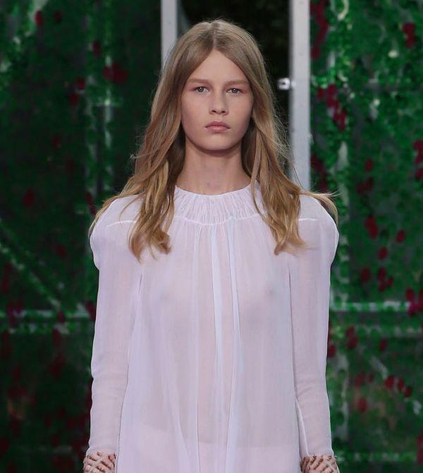 Dlaczego nowa modelka Diora wzbudza ogromne kontrowersje?