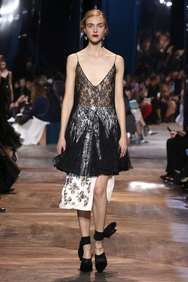 Dior - Haute Couture Spring/Summer 2016 (FOTO)