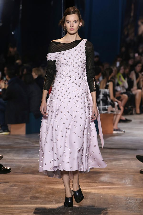 Dior - Haute Couture Spring/Summer 2016 (FOTO)