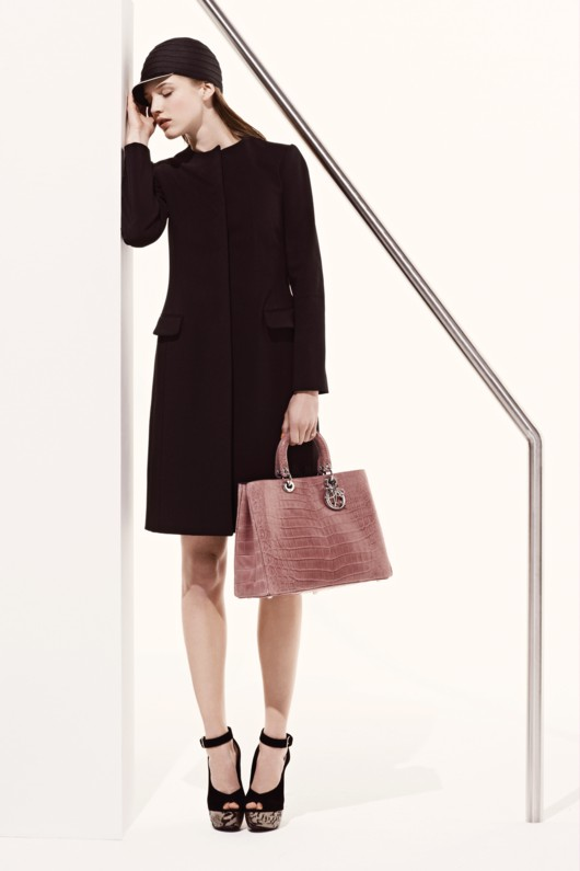 Kolekcja Dior Cruise 2013