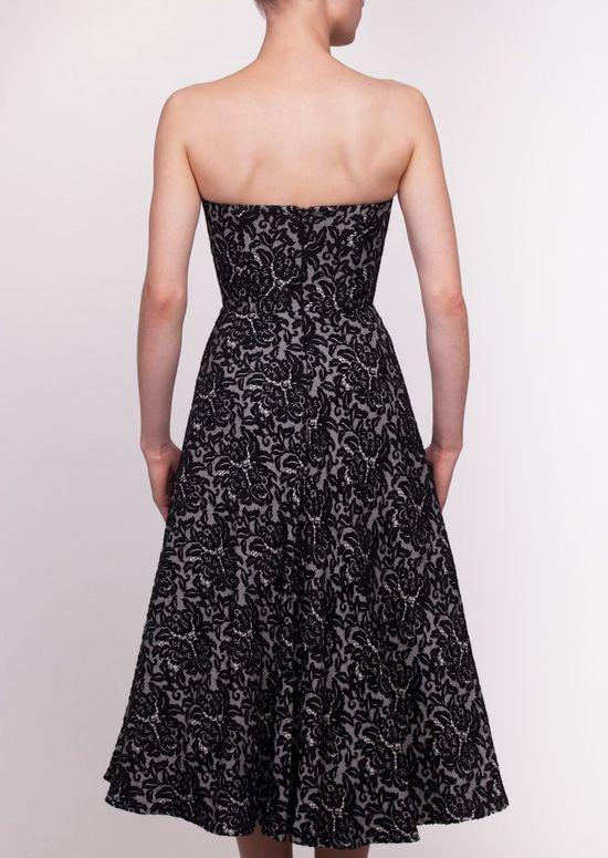 Anna Czartoryska w sukience Simple (FOTO)