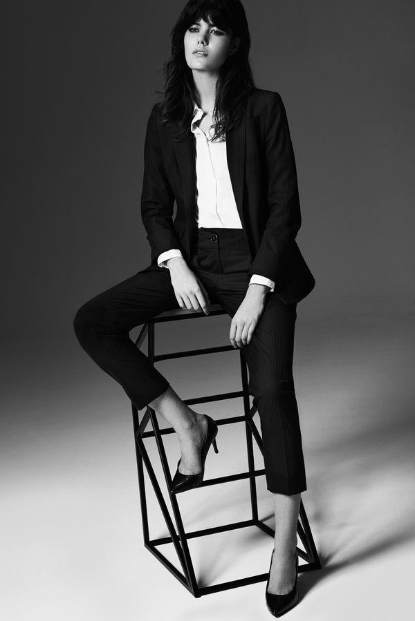 Elegancja w najnowszym lookbooku Ready to work od Simple (FOTO)