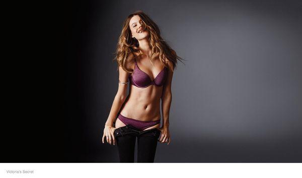 Simple & Sexy - najnowsza kolekcje od Victoria's Secret