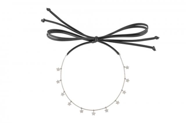Delikatna biżuteria - przegląd chokerów. Idealny prezent na święta! (FOTO)
