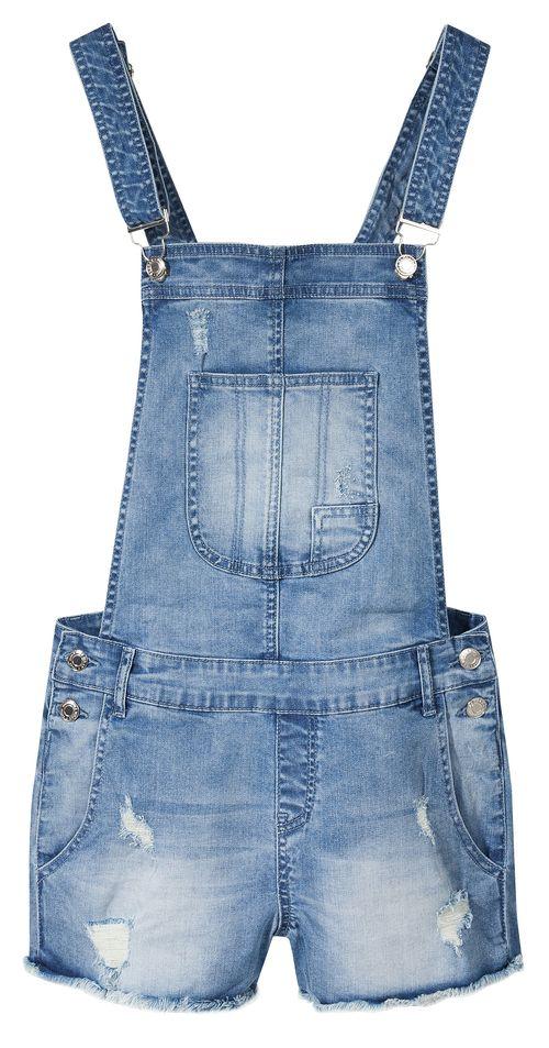 SiNSAY Denim Pop - Młodzieżowa jeansowa kolekcja na lato 2016