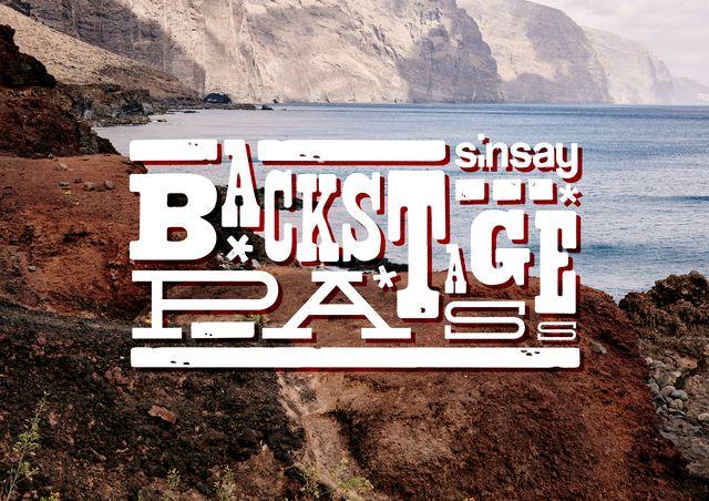 Rockowe inspiracje w najnowszym edytorialu marki Sinsay (FOTO)