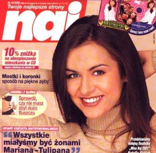 Oto nowa twarz Natalii Siwiec. Co się zmieniło? (FOTO)