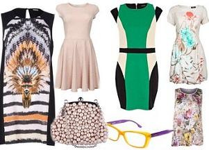 trendy wiosna 2013