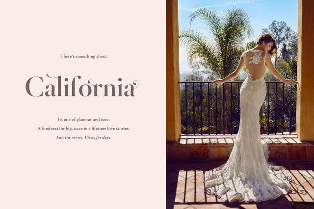 Przepiękne suknie ślubne BHLDN - Day in the sun (FOTO)