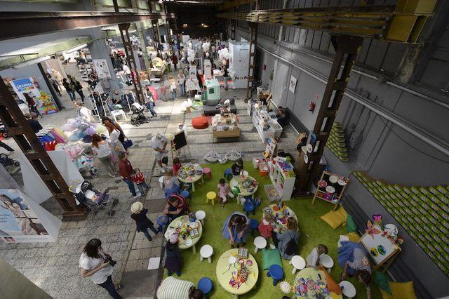Ponad 10 000 osób odwiedziło drugą edycję Slow Weekend!